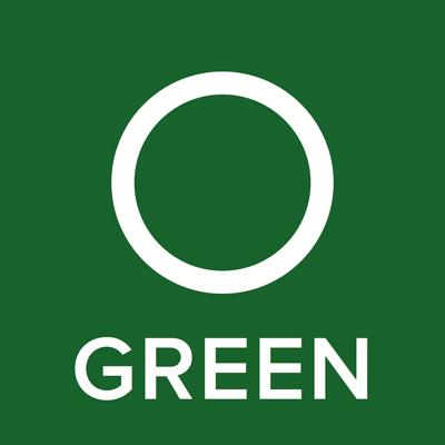 cc squares green