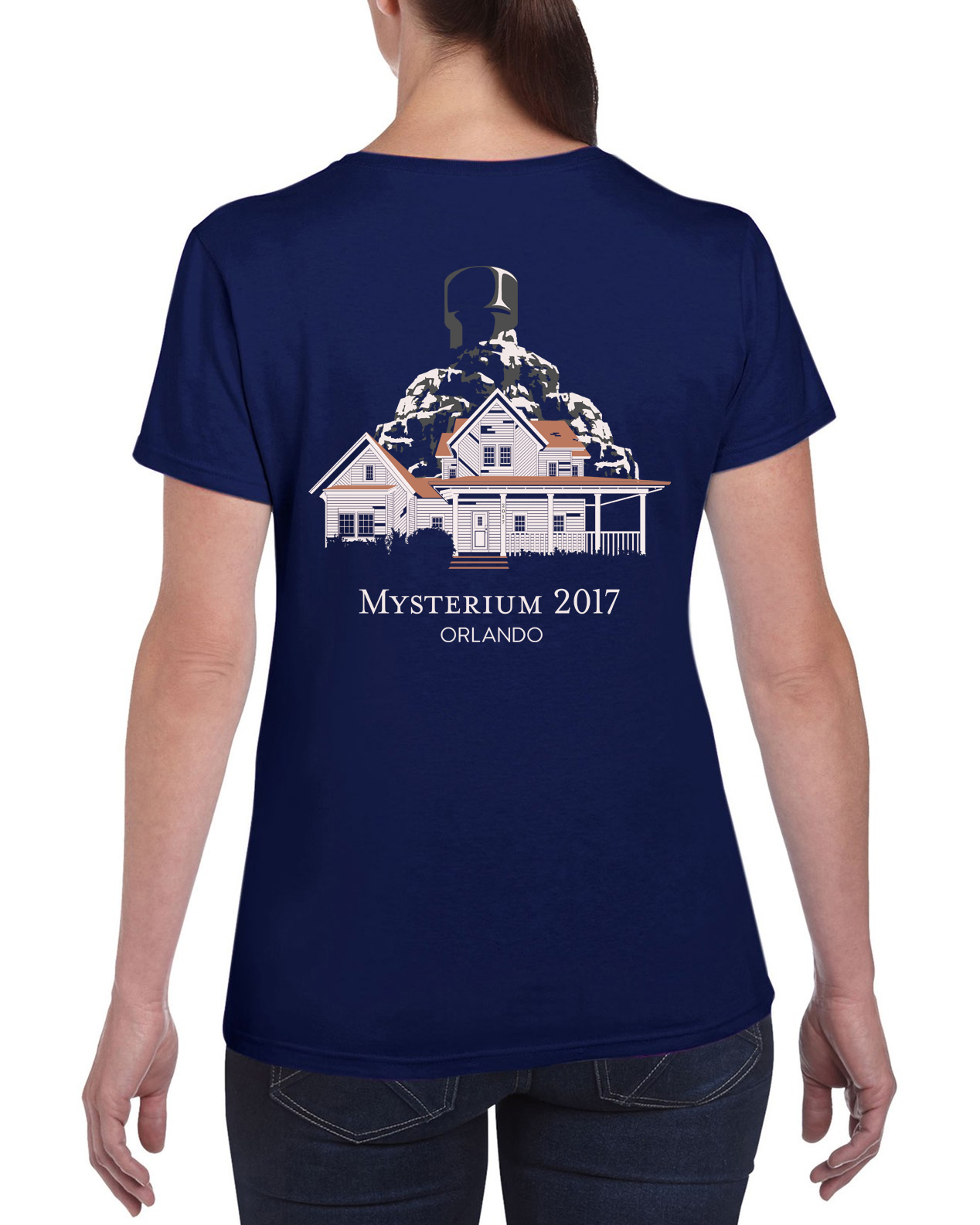 Mysterium 2017 t shirt design announcement mysterium for T shirt design 2017